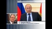 Ще наложи ли Западът реални санкции на Русия заради агресията й в Украйна?