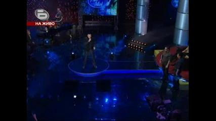Music Idol 3 - Епизод 14