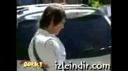 Скрита Камера - Баба Вдига Кола