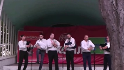 Гайда - Концерт Оркестър Гайдари