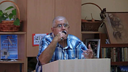 Какво поколение ще оставим след себе си - Пастор Фахри Тахиров