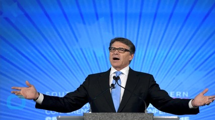 Appeals Court Tosses 1 of 2 Indictments Against Rick Perry