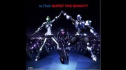 Accel World | Altima - Burst The Gravity