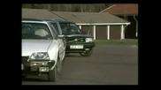 Volvo Историята Волво 340,343,345,360