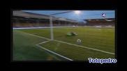 07.03 Фулъм - Манчестър Юнайтед 0:4 Карлос Тевес Гол ! Фа Къп