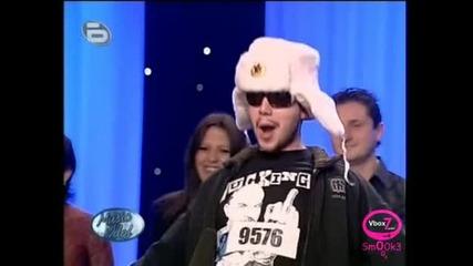 Music Idol 2: Иван Ангелов И Ивайло Донев - Театрален Кастинг