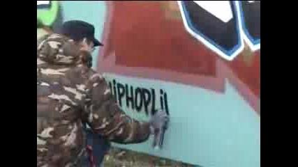 Hiphoplifegraffiti