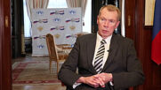 Netherlands: Russia's OPCW representative comments report on use of chlorine bomb by Syrian forces