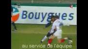Zidane Vs Ronaldinho