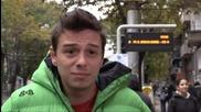 Възможно ли е да срещнеш любовта в градския транспорт