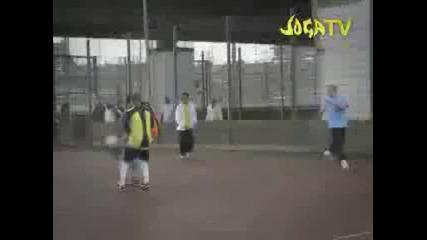Street Soccer Vol 1
