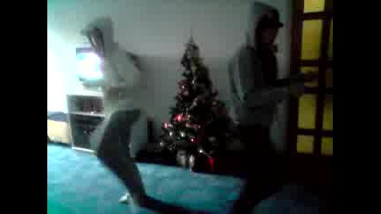The soulja boy dance by RS