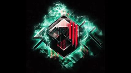 Skrillex- Scary Monsters And Nice Sprites