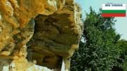Най-пъстрият манастир по нашето Черноморие