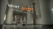 Halid Beslic - Kad zaigra srce od meraka / Official Video
