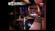 Jelena Mrkic & Big Time - Slobodno mi pridji