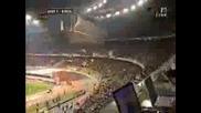 Трезеге Юве - Реал М. (2 - 0)