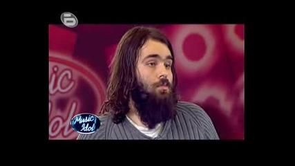 Music Idol 3 - Лична драма, журито просто онемя