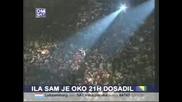 Саша Матич - Неке Птице Никад Не Полете Vbox7.flv