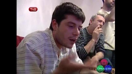 Айтос Айдoл - Предаването На Иван Ангелов Част3 25.04.2008 High-Quality