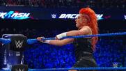 Naomi, Charlotte Flair & Becky Lynch vs. Carmella, Natalya & Tamina: WWE Backlash 2017 (Full Match)