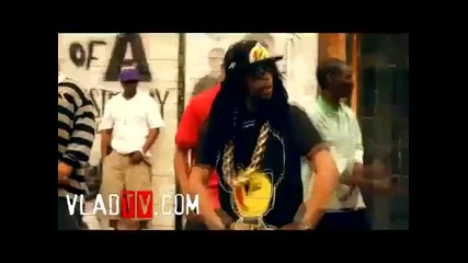 Lil Jon - Get in Get out [official Video]