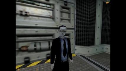 Half-life през очите на Наркоман