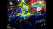 Music Idol 2 - 07.04.08г. - Изпълнението На Стоян Цонев