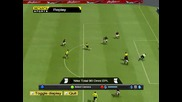 Butt Save From Abbiati Pes 2009