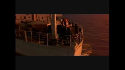 Титаник - My Heart Will Go On