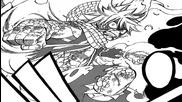 { Bg Sub } Fairy Tail Manga 411 - Quid Pro Quo