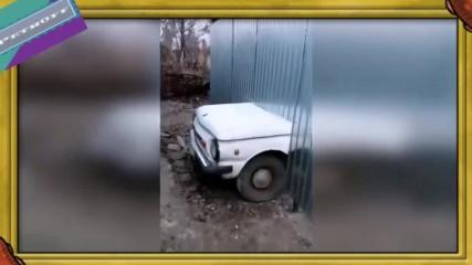 Това може да се види само в Русия! #3