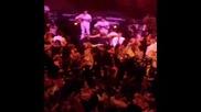 Peggy Zina - Mi rotate, Den epitrepete (live)