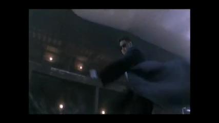 Jet Li - The Enforcer End Fight Part 1 of 2