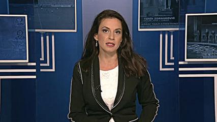 Централна обедна емисия новини – 13.00ч. 15.10.2019