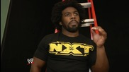 Xavier Woods doesn't care for hippies: July 3, 2014