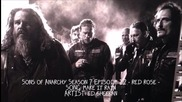 Ed Sheeran - Make It Rain (sons Of Anarchy 2014)
