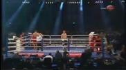 Кубрат Пулев срещу Джоуи Абел 14.12.2013