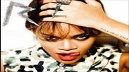 Rihanna ft. Jay-z - Talk That Talk (full)