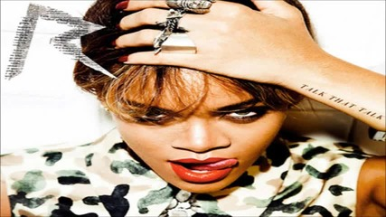 Rihanna ft. Jay-z - Talk That Talk (full)