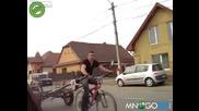 Руска рикша