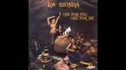 La Bionda-Sandstorm 1978