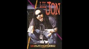 Young Valinchi Feat. Lil Jon - Way Too Crunk