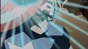 Отмъстителите: Най-могъщите герои на Земята / Пробуждането на Капитан Америка