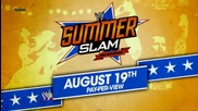 Wwe Summerslam 2012 Official Theme Song
