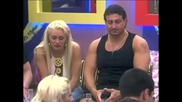 Big Brother Family - Пушачите - вън!!!