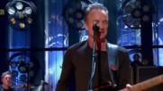 Sting - Englishman in New York // Live Polish Tv 2016