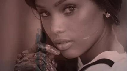 * Яко парче * Trey Songz - Love Faces [official Video]