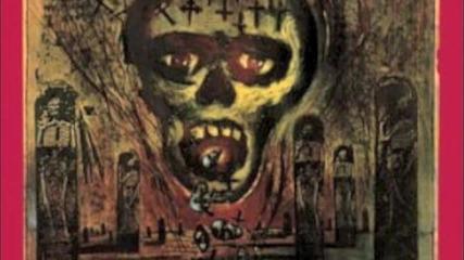 Slayer - Born Of Fire ( Hd 1990 )