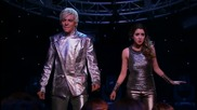 Ross Lynch ft. Laura Marano • Lookout ( Official Music Video ) + Превод